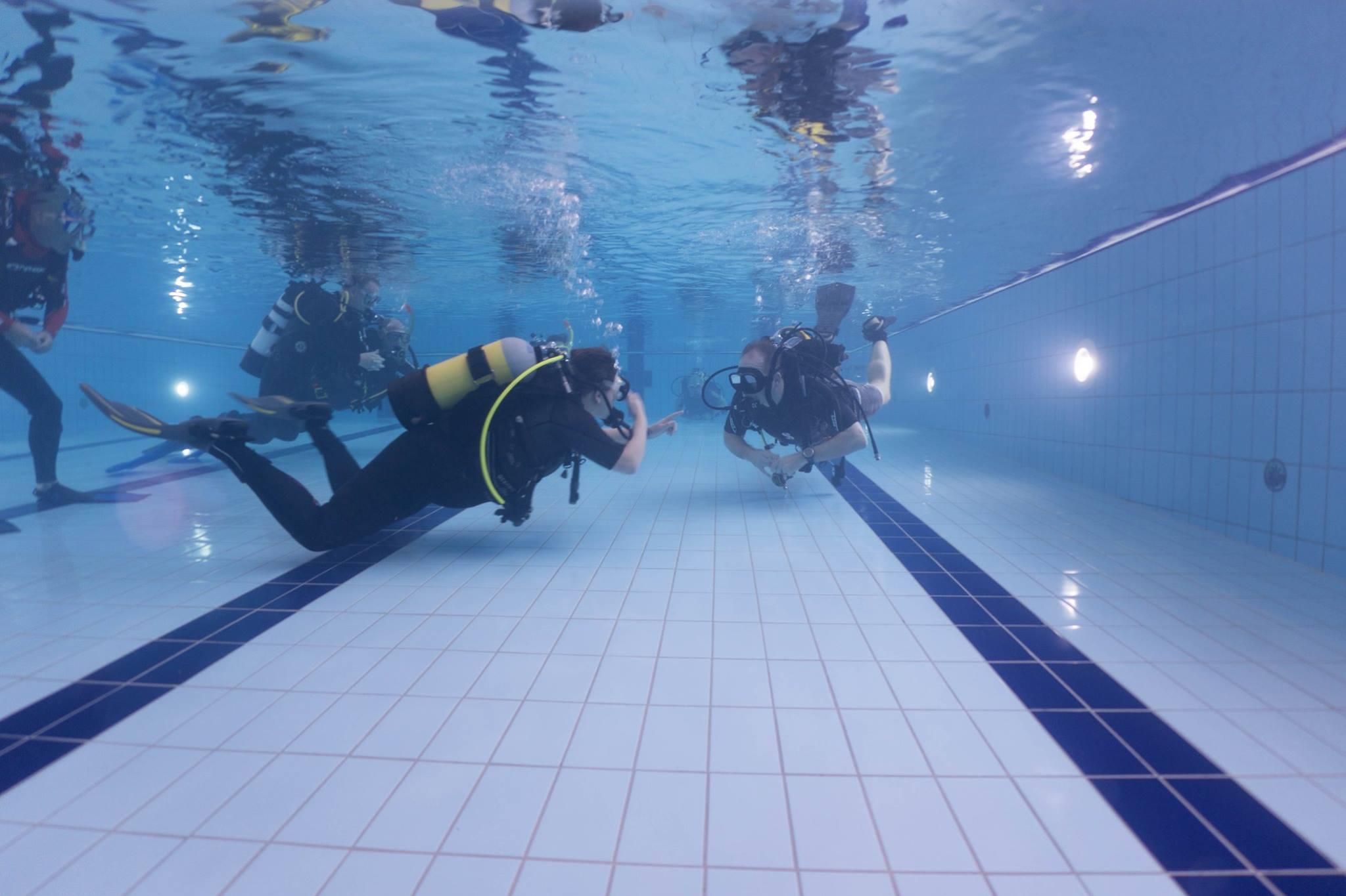 Pool AI