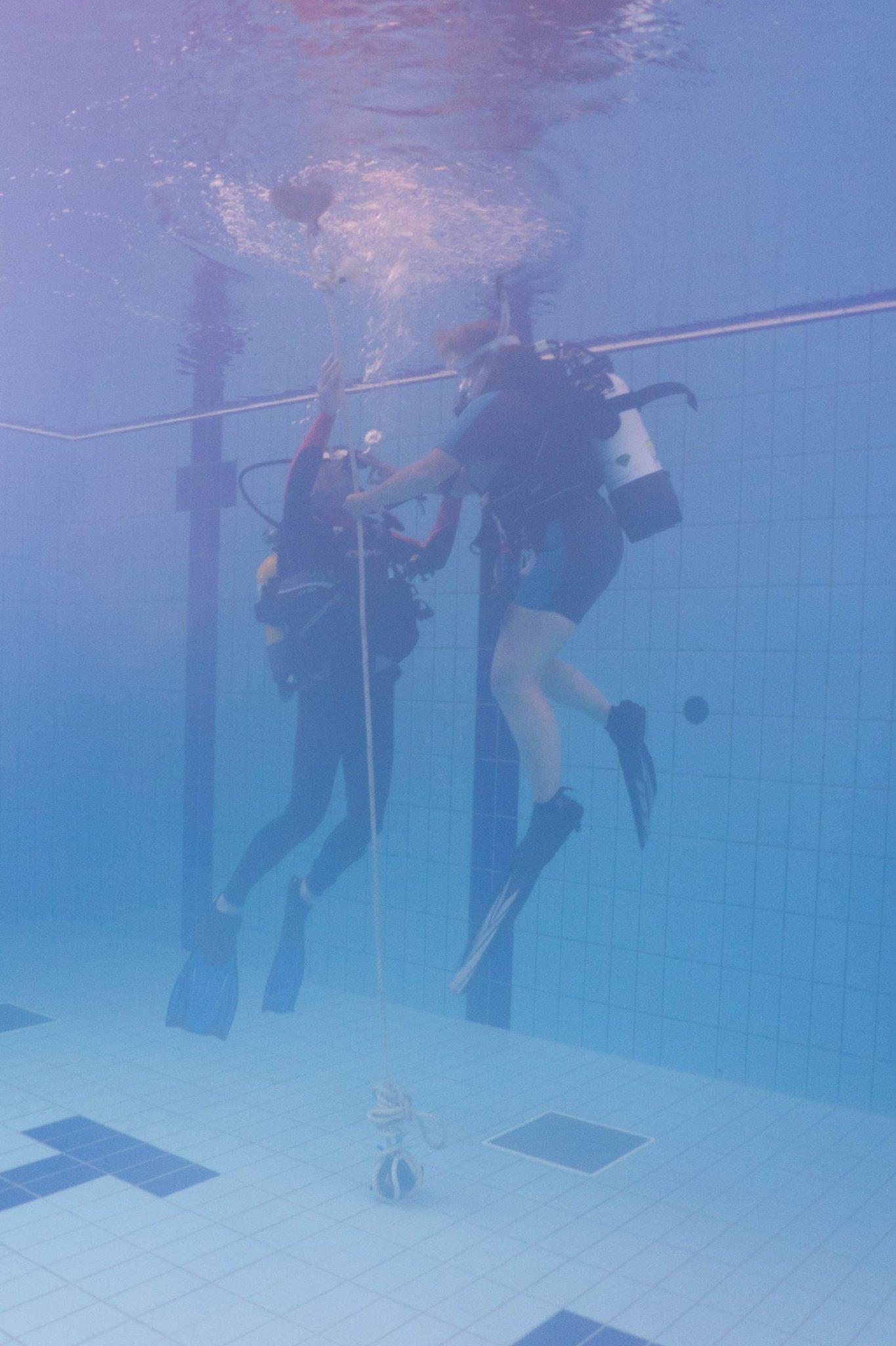CESA Pool