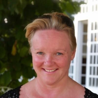 Kathleen Lloyd-bradford